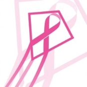 Pink Ribbon Diamond
