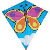 "Brilliant Butterfly 30"" Diamond"